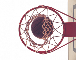 Basketball score - representing project success