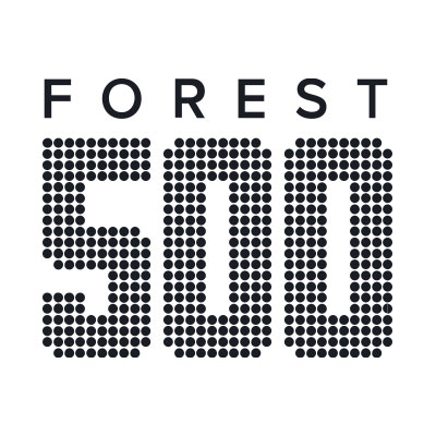 Forest 500 Logo
